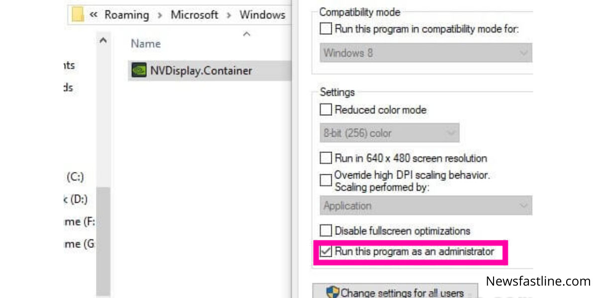 Easy Steps to Fix Nvidia Control Panel Missing